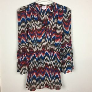 **FINAL PRICE** CLEARANCE Parker silk blouse